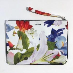 Sephora large pouch